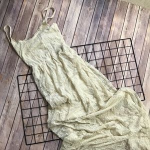 Hollister Lace Summer Dress